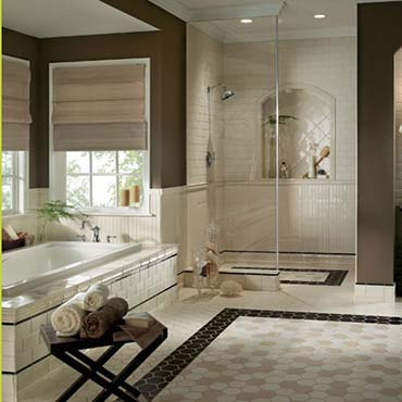Crossville Porcelain Tile | Fitchburg, MA
